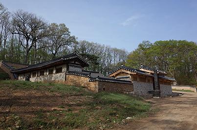 장릉 재실